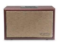 Crosley - Audiophile Radio iDeco - -2 AAA batteries required.