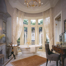 by Marc-Michaels Interior Design