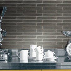 Contemporary  by Discount Glass Tile Store