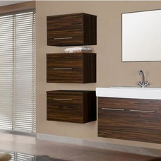 Contemporary Bathroom Vanities And Sink Consoles by Modern Home Luxury
