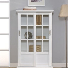 Modern Bookcases by Wayfair