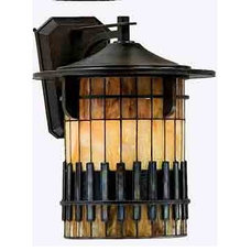 Rustic Outdoor Lighting by Littman Bros Lighting