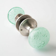 Contemporary Doorknobs by Anthropologie