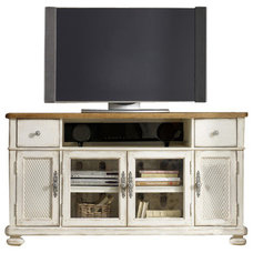 Farmhouse Entertainment Centers And Tv Stands by Benjamin Rugs and Furniture