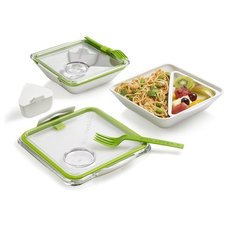 Modern Food Containers And Storage by Amazon