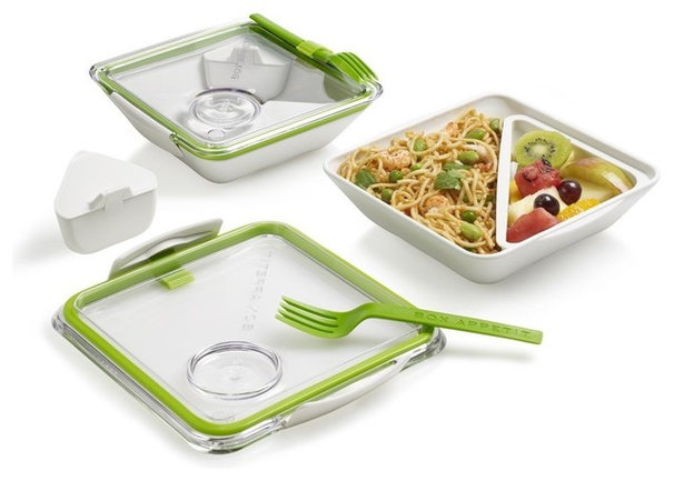 Modern Food Storage Containers by Amazon