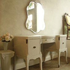 Traditional Makeup Mirrors by My Paris Apartment Antiques