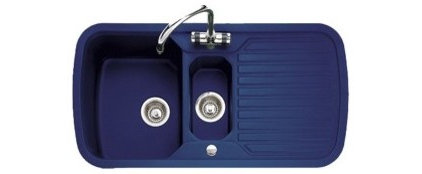 traditional kitchen sinks by Taps4Less