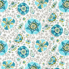 Eclectic Fabric by Jan Jessup