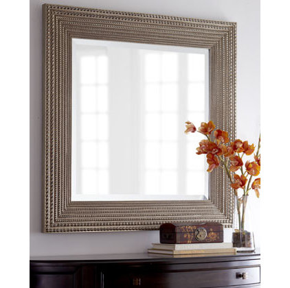 Contemporary Wall Mirrors by Neiman Marcus