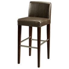 Pastel Furniture Equinoii Barstool | Wayfair