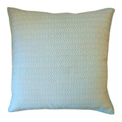 Jiti - Jiti Infinity Pillow - Expressive colors, dynamic patterns and diverse materials in conjunction with clean, modern design - this is Jiti.