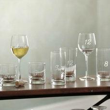 Modern Everyday Glasses by Ballard Designs