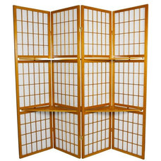 Traditional Screens And Wall Dividers by Oriental Furniture