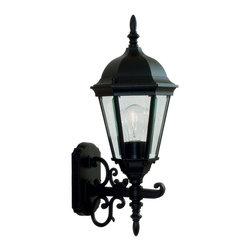 Livex Lighting - Livex Lighting 7556-04 Outdoor Lighting/Outdoor Lanterns - Livex Lighting 7556-04 Outdoor Lighting/Outdoor Lanterns