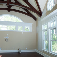 Traditional  by SAI Contracting