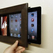 Home Electronics The iPad Frame