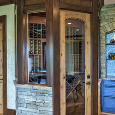 Traditional  by Sun Mountain, Inc.