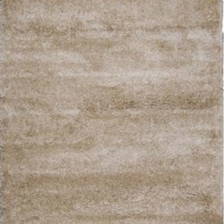 """Home Dynamix - Home Dynamix Rug, Beige - Gray, 5' 2"""" x7' 2"""" - The Himalaya collection from Home Dynamix offers ultra soft Heat set polypropylene."""