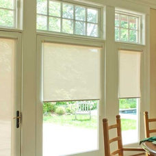 Traditional Roller Shades by Blinds First