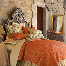 Traditional Bedroom by Soft Surroundings