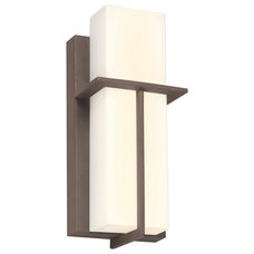 Transitional Wall Sconces by Littman Bros Lighting