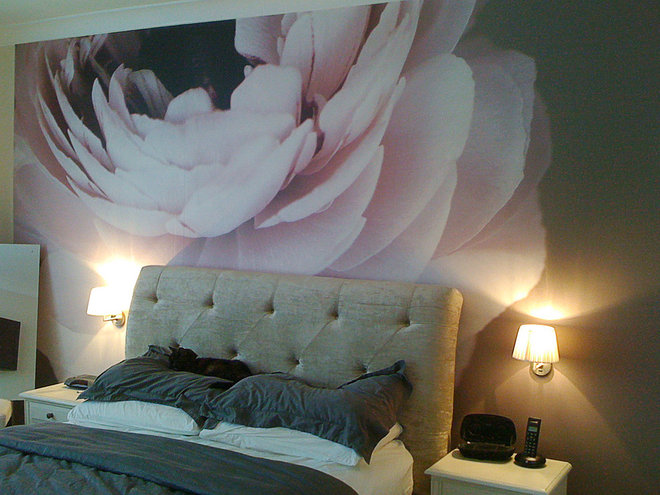 Contemporary Wallpaper by Surface View