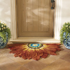 Traditional Doormats by Grandin Road