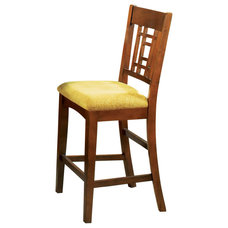 Contemporary Chairs by eFurniture Mart