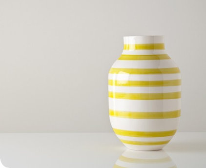 contemporary vases by Gretel