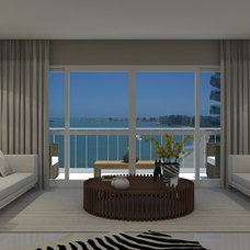 Contemporary Rendering by Studio Robson Martins