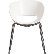 Contemporary Armchairs And Accent Chairs by CB2