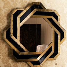 Traditional Wall Mirrors by Neiman Marcus