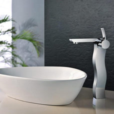 Modern Bathroom Faucets by ExpressDecor