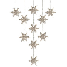 Traditional Holiday Decorations by Kate's Paperie