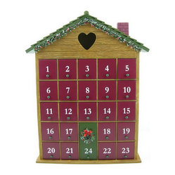 Holiday Heart Advent Calendar