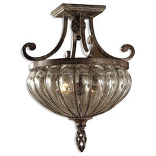 Traditional Flush-mount Ceiling Lighting by Lighting Front