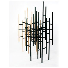 Modern Screens And Room Dividers by councildesign.com