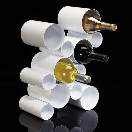 Modern Wine Racks by Connox