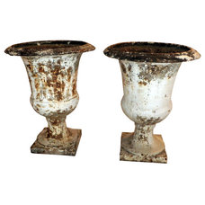 Traditional Outdoor Pots And Planters by 1stdibs