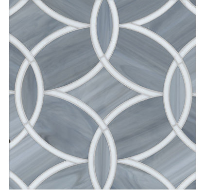 contemporary tile by ANN SACKS