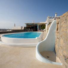 Mediterranean Hot Tub And Pool Supplies by Kourasanit Nola Inc