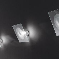 Modern Wall Lighting by Surrounding - Modern Lighting & Furniture