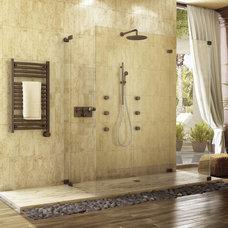 Towel Warmers by Mr. Steam