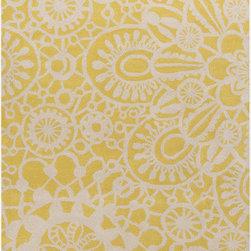 Designer Rugs: Kate Spain - Alhambra ALH-5011