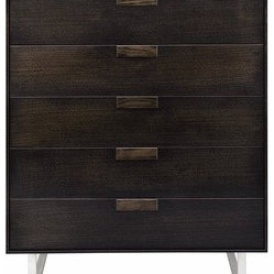 Blu Dot | Series 11 5 Drawer Dresser