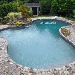 Woodbury 11797 Swimming Pools, Landscape & Masonry Designer Contractor Company - Woodbury 11797 Swimming Pools, Landscape & Masonry Designer Contractor Company