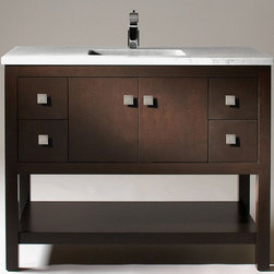 Cabinetry We Carry -