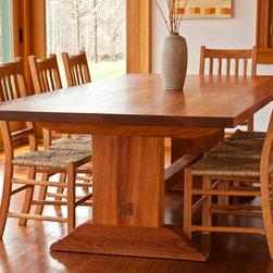 Long Hill Trestle Table -