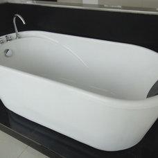 Bathtubs by GreenGoods Enterprise